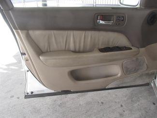 1996 Lexus LS 400 Gardena, California 9