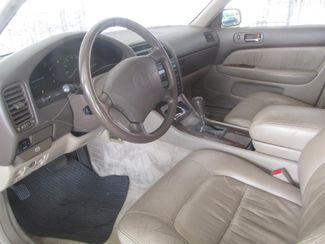 1996 Lexus LS 400 Gardena, California 4