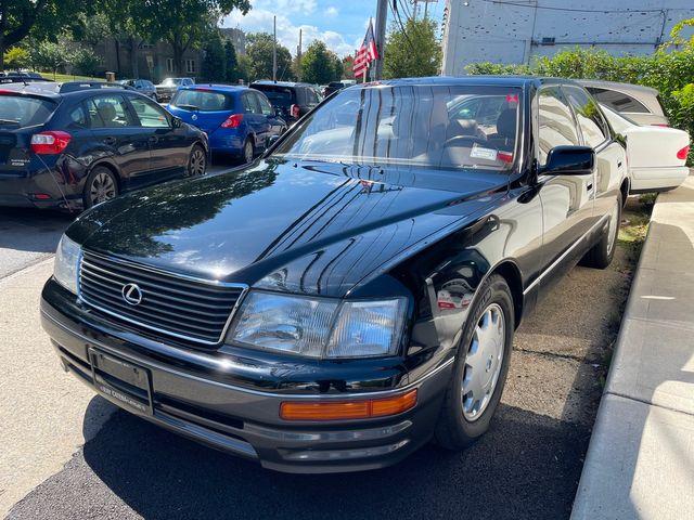 1996 Lexus LS 400 in New Rochelle, NY 10801