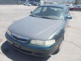1996 Mazda 626 DX Salt Lake City, UT