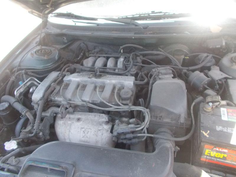 1996 Mazda 626 DX  in Salt Lake City, UT