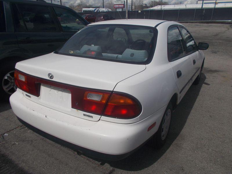 1996 Mazda Protege DX  in Salt Lake City, UT