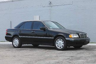1996 Mercedes-Benz C Class Hollywood, Florida 13