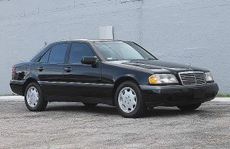 1996 Mercedes-Benz C Class Hollywood, Florida 32