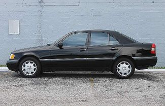 1996 Mercedes-Benz C Class Hollywood, Florida 9