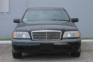 1996 Mercedes-Benz C Class Hollywood, Florida 44