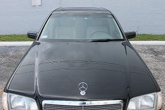 1996 Mercedes-Benz C Class Hollywood, Florida 37