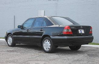 1996 Mercedes-Benz C Class Hollywood, Florida 7