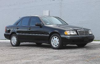 1996 Mercedes-Benz C Class Hollywood, Florida 1