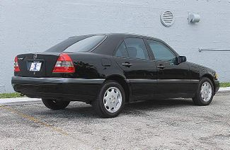1996 Mercedes-Benz C Class Hollywood, Florida 4