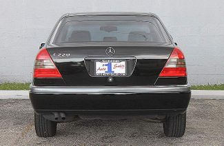 1996 Mercedes-Benz C Class Hollywood, Florida 6