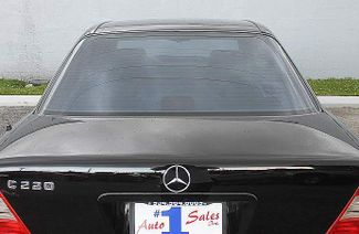 1996 Mercedes-Benz C Class Hollywood, Florida 38