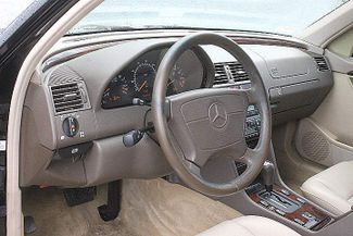 1996 Mercedes-Benz C Class Hollywood, Florida 14