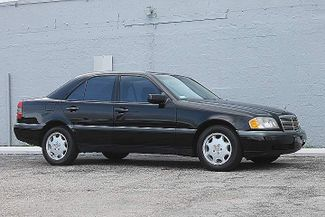 1996 Mercedes-Benz C Class Hollywood, Florida 23