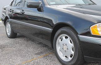 1996 Mercedes-Benz C Class Hollywood, Florida 2