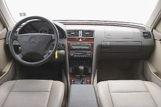 1996 Mercedes-Benz C Class Hollywood, Florida 21
