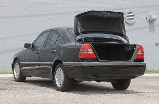 1996 Mercedes-Benz C Class Hollywood, Florida 34