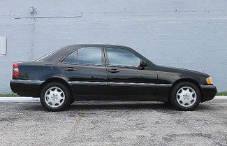 1996 Mercedes-Benz C Class Hollywood, Florida 3