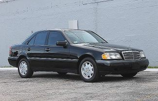 1996 Mercedes-Benz C Class Hollywood, Florida 50
