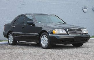 1996 Mercedes-Benz C Class Hollywood, Florida 40