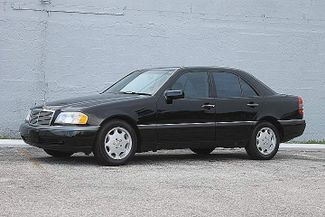 1996 Mercedes-Benz C Class Hollywood, Florida 33