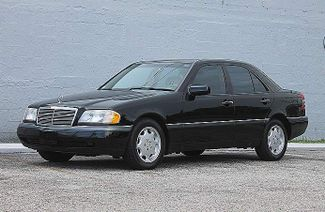 1996 Mercedes-Benz C Class Hollywood, Florida 10