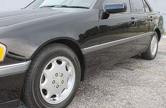 1996 Mercedes-Benz C Class Hollywood, Florida 11