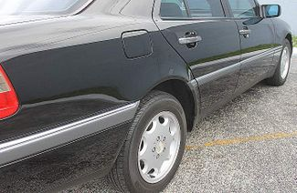 1996 Mercedes-Benz C Class Hollywood, Florida 5