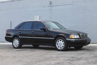 1996 Mercedes-Benz C Class Hollywood, Florida 13
