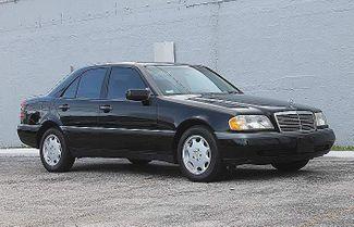 1996 Mercedes-Benz C Class Hollywood, Florida 23