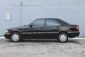 1996 Mercedes-Benz C Class Hollywood, Florida 9