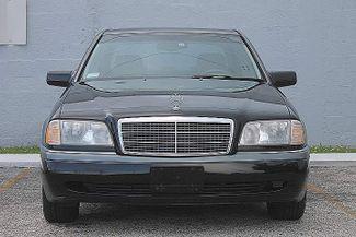 1996 Mercedes-Benz C Class Hollywood, Florida 12