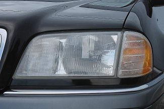 1996 Mercedes-Benz C Class Hollywood, Florida 40