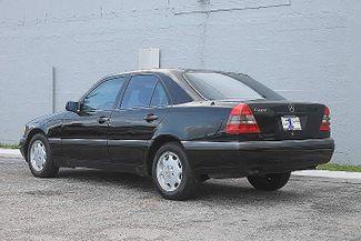 1996 Mercedes-Benz C Class Hollywood, Florida 7