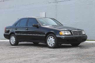 1996 Mercedes-Benz C Class Hollywood, Florida 32