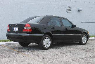 1996 Mercedes-Benz C Class Hollywood, Florida 4