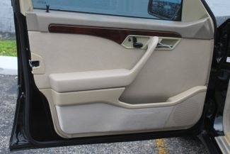 1996 Mercedes-Benz C Class Hollywood, Florida 48