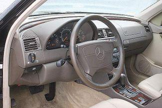 1996 Mercedes-Benz C Class Hollywood, Florida 14