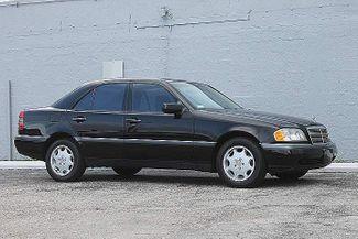 1996 Mercedes-Benz C Class Hollywood, Florida 1