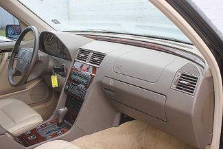 1996 Mercedes-Benz C Class Hollywood, Florida 22