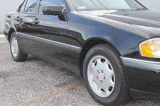 1996 Mercedes-Benz C Class Hollywood, Florida 2