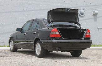 1996 Mercedes-Benz C Class Hollywood, Florida 34