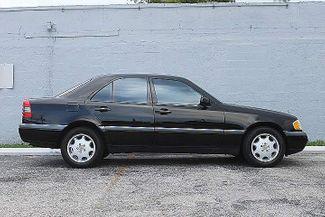 1996 Mercedes-Benz C Class Hollywood, Florida 3