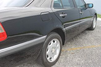 1996 Mercedes-Benz C Class Hollywood, Florida 5
