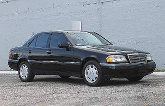 1996 Mercedes-Benz C Class Hollywood, Florida 52