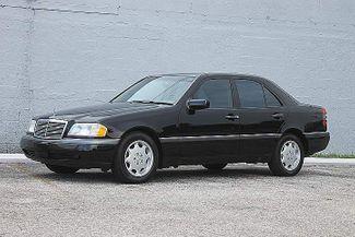 1996 Mercedes-Benz C Class Hollywood, Florida 24