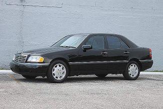 1996 Mercedes-Benz C Class Hollywood, Florida 33