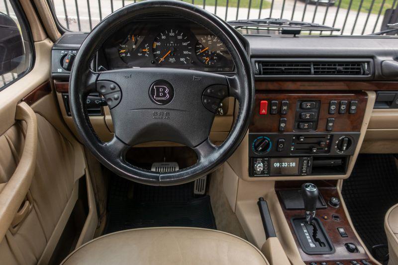 1993 Mercedes G    Texas  EURO 2 MOTORS  in , Texas