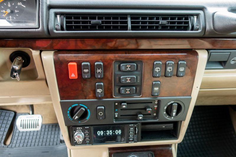1993 Mercedes     Texas  EURO 2 MOTORS  in , Texas