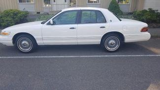 1996 Mercury Grand Marquis GS in Portland, OR 97230